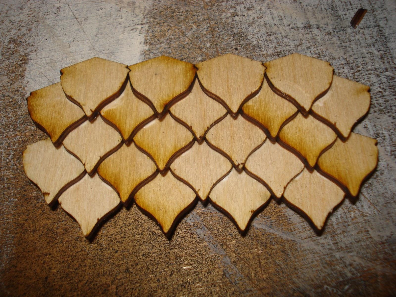 MSRaynsford: Dragon Scales