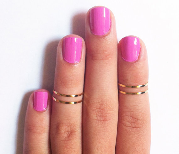Silver Midi Rings South Africa