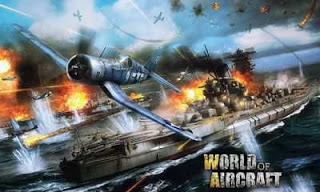 Download Game Khusus Android Gratis World Of Aircraft