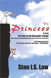 Review: The Princess by Stan L.S. Law