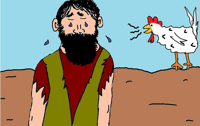 jesus and peter clipart - photo #5