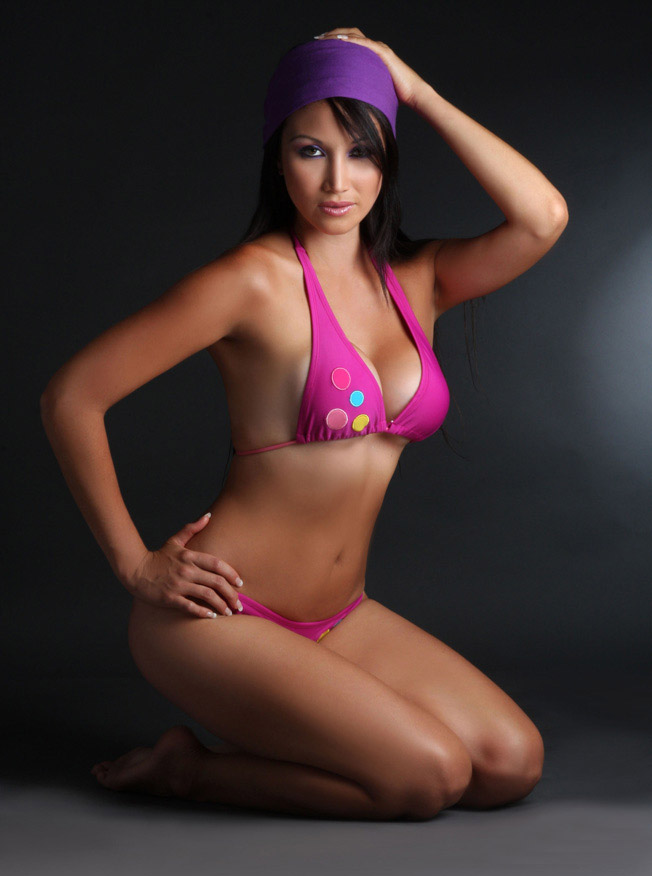 fotos Giovanna Vargas