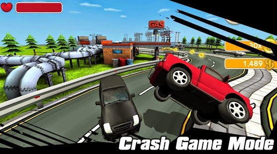 Traffic Crash - Highway Racer v1.2 (Apk | Zippyshare)