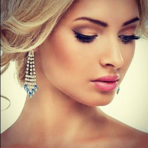 maquillaje para piel media