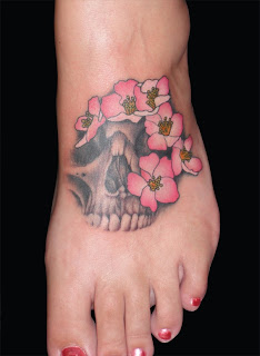 best pictures of Skull Tattoos-14