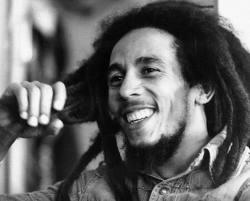 Bob Marley na trilha sonora de Malhação