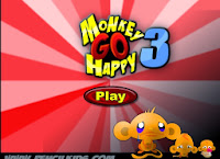 Games Monkey Go Happy 3 Walkthrough