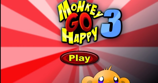 monkey go happy 13
