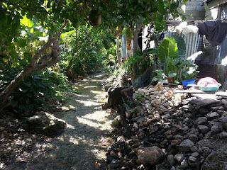 Residentes de la Ciénaga de Barahona piden a Danilo Medina que reubique a familias que vive en la Riviera del Rio Aguacatico