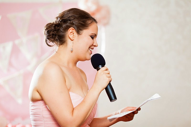 Maid Of Honor Speech For Sister