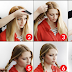 How To Do Milkmaid Braids Hairstyle In Easy 5 Steps?