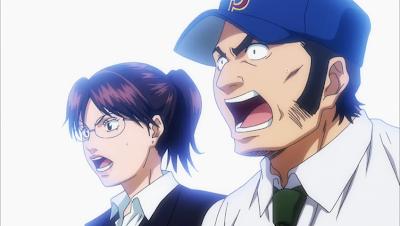 Diamond no Ace Episode 13 Subtitle Indonesia - Anime 21