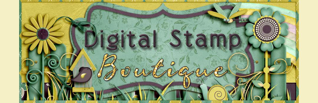 Digital Stamp Boutique