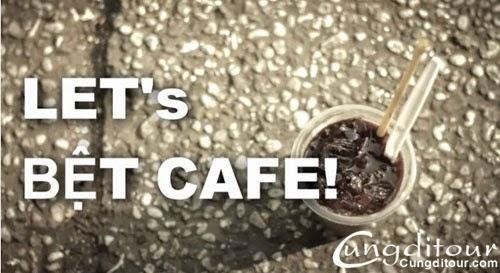 Cà phê bệt