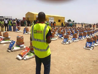 NEMA under probe for allegedly looting N19.4bn relief materials' fund