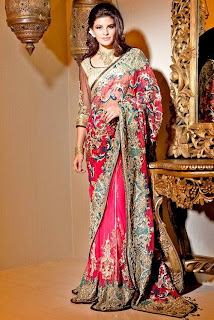 Designers Bridal Saree