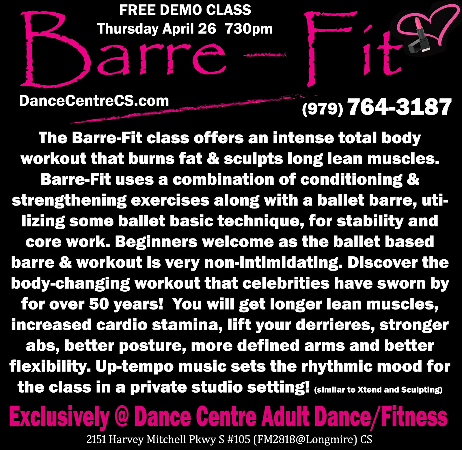 Pilates Reformer Xtend: DanceCentreCS.com