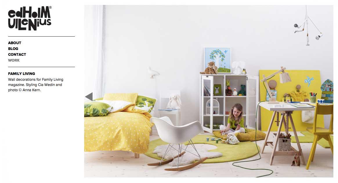 Puerta al sur octubre 2011 - Ideas para habitaciones infantiles ...