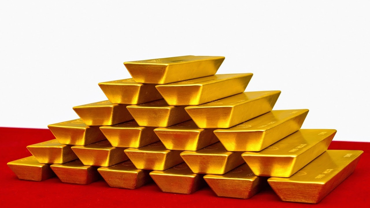 Gold to avg $1,170 an ounce in 2015: Natixis