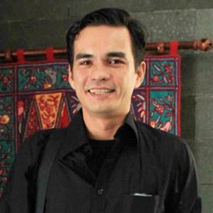 Teddy Syah