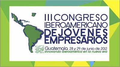 Congreso Iberoamericano de Jóvenes Empresarios