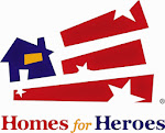 CALL OR TEXT 618-791-8007 TO SEE IF YOU QUALIFY FOR HOMES FOR HEROES SAVINGS