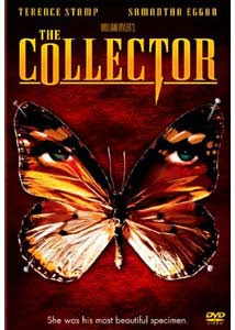 The Collector 1965 Hollywood Movie Watch Online
