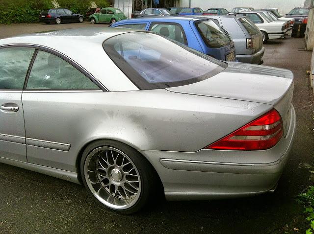 mercedes keskin wheels