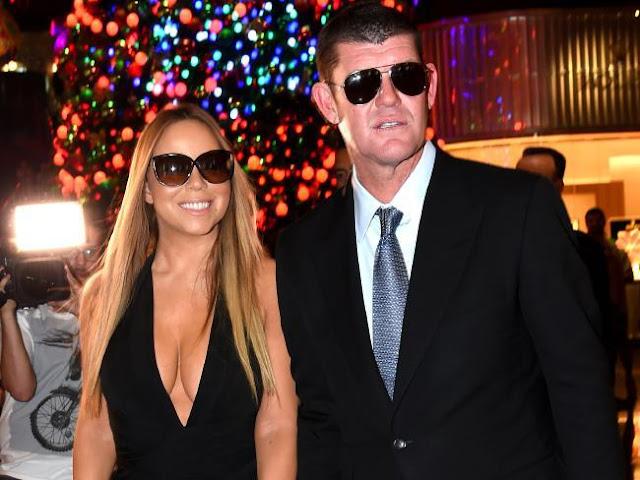 Mariah Carey se casa por tercera vez, se comprometió con un magnate multimillonario.