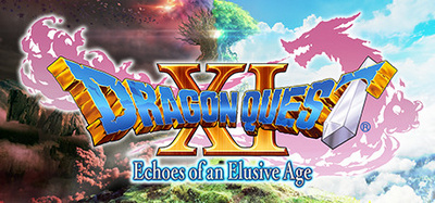 DRAGON QUEST XI Echoes of an Elusive Age-CODEX