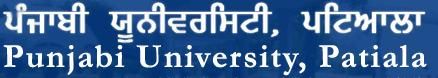 Punjabi University B.Com. Part 3 Result April 2013