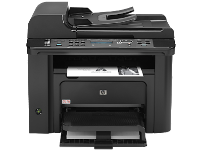get driver HP LaserJet Pro M1536dnf Multifunction Printer