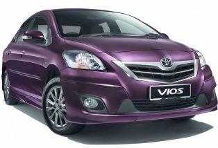 Konsumsi Bbm Toyota Vios G Matic/page/2 - Xpower Penghemat BBM Terbaik