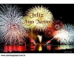 Feliz Ano 2015