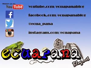 Ecuapana Blog