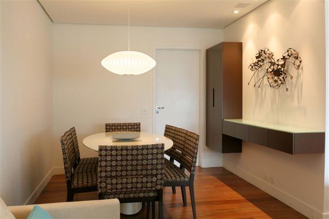luz 4 Dicas para Iluminação da Sala de Jantar