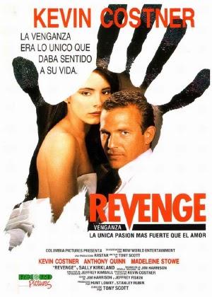 Báo Thù Rửa Hận - Revenge (1990) Vietsub