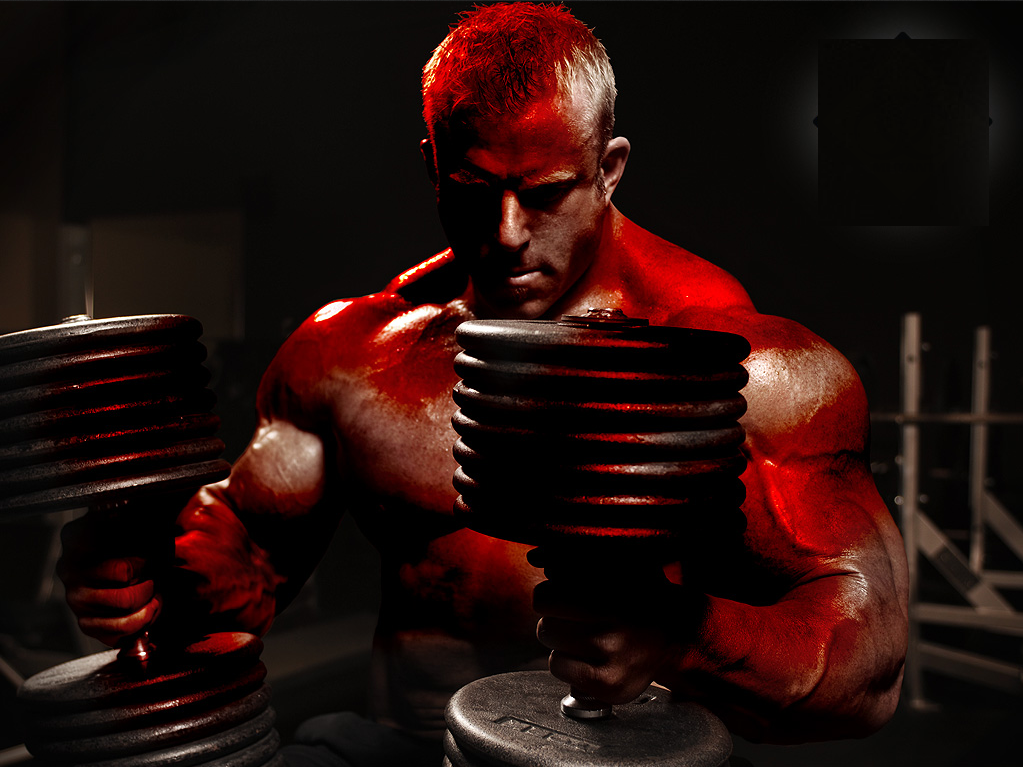 how to build bloisterous body with bodybuilding supplements