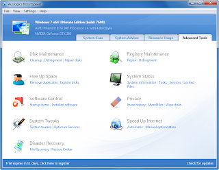 Download AusLogics BoostSpeed 5.3.0.5 Full Crack & Portable