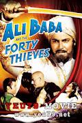 Ali Baba Và Bốn Mươi Tên Cướp - Ali Baba and the Forty Thieves