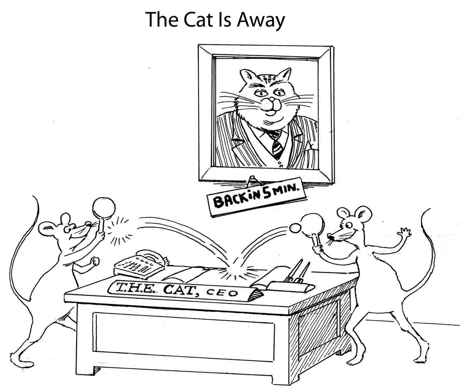 dilbert office cartoons