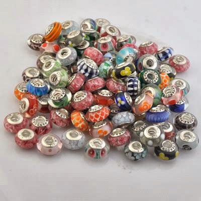 China Glass Beads Industry