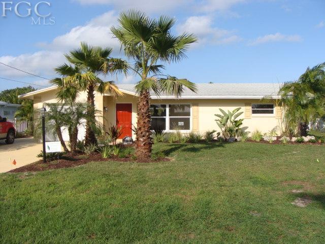 Pine Island Florida Lots For Sale