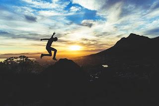 Resiliencia, afrontando las adversidades