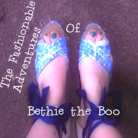 The Fashionable Adventure of Bethie the Boo