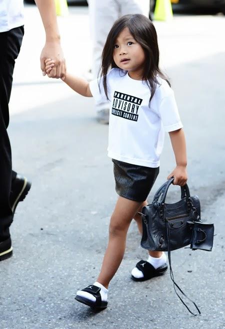 style-rx.ca: Fashion Crush: Aila Wang