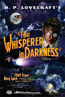 The Whisperer in Darkness (2011) online y gratis