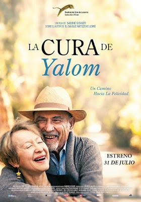 La cura de Yalon