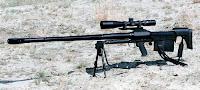 WKW Wilk Sniper rifle