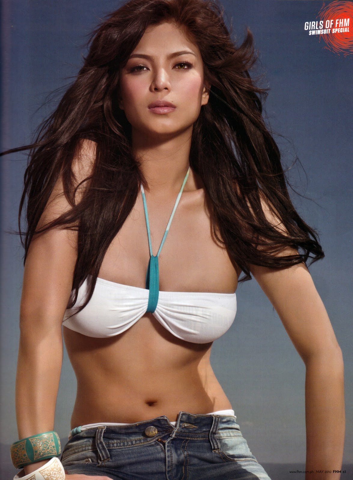 angel locsin fhm nude photos 01